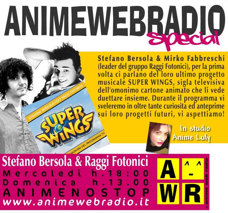 Awr news anime web radio