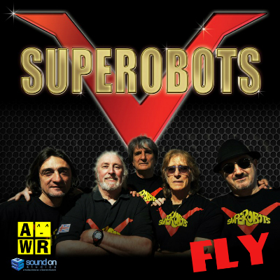 superobots fly