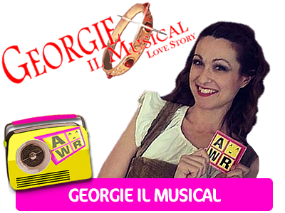 Il musical italiano di Lady Georgie.
